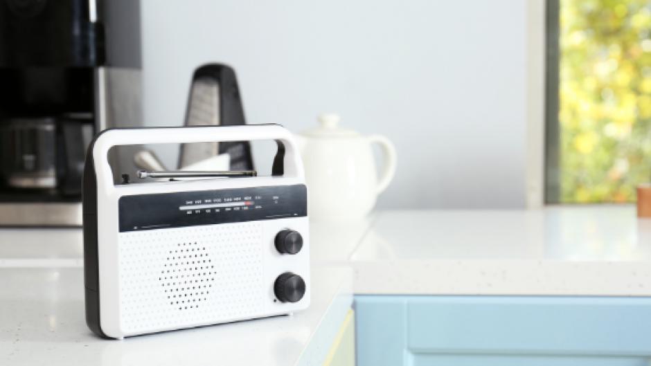 House Radio Empfang
